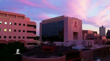 St. Jude Children's Research Hospital TV Spot, 'Braxton' - Thumbnail 2