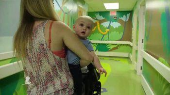 St. Jude Children's Research Hospital TV Spot, 'Braxton'