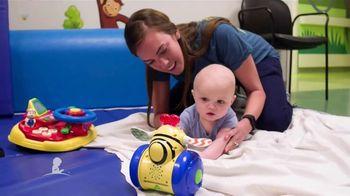 St. Jude Children's Research Hospital TV Spot, 'Braxton' - Thumbnail 5