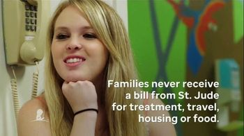 St. Jude Children's Research Hospital TV Spot, 'Braxton' - Thumbnail 6