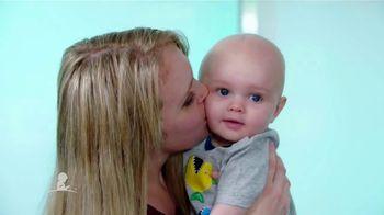 St. Jude Children's Research Hospital TV Spot, 'Braxton' - Thumbnail 7