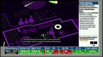 Bloomberg Commodity Index TV Spot, 'True Diversification' - Thumbnail 7
