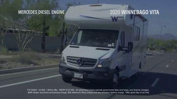 La Mesa RV TV Spot, 'Selection: 2020 Winnebago Vita' - Thumbnail 5