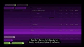Bloomberg Commodity Indices TV Spot, 'Diversity Your Portfolios' - Thumbnail 5