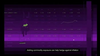 Bloomberg Commodity Indices TV Spot, 'Diversity Your Portfolios' - Thumbnail 6