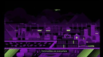 Bloomberg Commodity Indices TV Spot, 'Diversity Your Portfolios'