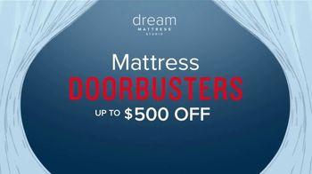 Value City Furniture Dream Mattress Studio TV Spot, 'Dreamy Savings' - Thumbnail 6