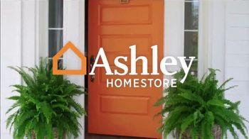 Ashley HomeStore Best of the Best Mattress Sale TV Spot, 'Ashley Sleep Mattresses' Song by Midnight Riot - Thumbnail 1