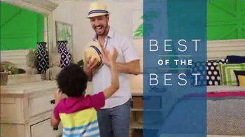 Ashley HomeStore Best of the Best Mattress Sale TV Spot, 'Ashley Sleep Mattresses' Song by Midnight Riot - Thumbnail 2