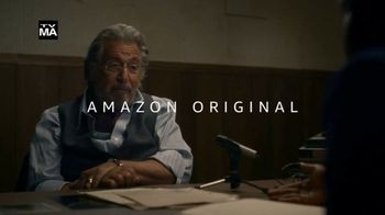 Amazon Prime Video TV Spot, 'Hunters'