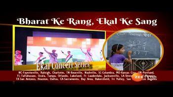 Ekal Foundation TV Spot, 'Experience Vibrant India'