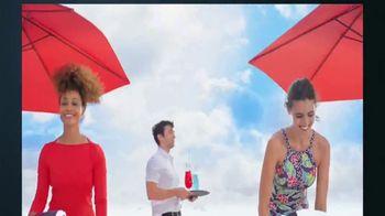 Lands' End TV Spot, 'Mix and Match Swim Separates'