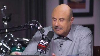 Phil in the Blanks TV Spot, 'Dr. Phil and Jon Taffer' - Thumbnail 2