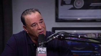 Phil in the Blanks TV Spot, 'Dr. Phil and Jon Taffer' - Thumbnail 4