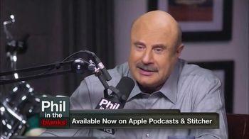 Phil in the Blanks TV Spot, 'Dr. Phil and Jon Taffer' - Thumbnail 9