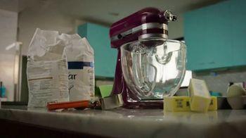 Food Network Kitchen App TV Spot, 'Raise Your Baking Game' - Thumbnail 1