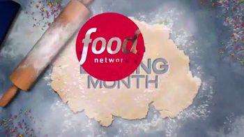 Food Network Kitchen App TV Spot, 'Raise Your Baking Game' - Thumbnail 6