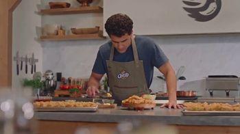 Church's Chicken Garlic Butter Shrimp & Tenders Platter TV Spot, 'Garlic Butter Everything' - Thumbnail 8