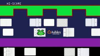 Ashley HomeStore Sleep Year Event TV Spot, 'Leap Into a Great Mattress' - Thumbnail 1
