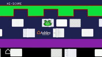 Ashley HomeStore Sleep Year Event TV Spot, 'Leap Into a Great Mattress' - Thumbnail 2