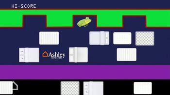 Ashley HomeStore Sleep Year Event TV Spot, 'Leap Into a Great Mattress' - Thumbnail 3