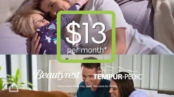 Ashley HomeStore Sleep Year Event TV Spot, 'Leap Into a Great Mattress' - Thumbnail 6