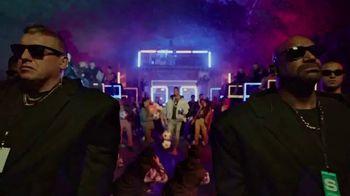 Pepsi TV Spot, 'El juego nunca se detiene' canción de WOST & Ginette Claudette [Spanish] - Thumbnail 4