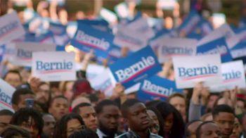 Bernie 2020 TV Spot, 'Justice' - Thumbnail 5