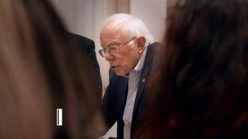 Bernie 2020 TV Spot, 'Justice' - Thumbnail 7