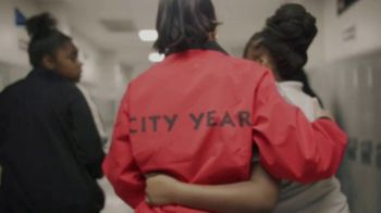 City Year Organization TV Spot, 'Do You See You?'