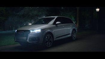 Audi TV Spot, 'Sneaking Up' [T2]