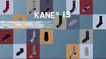 Kane 11 Socks TV Spot, 'Transforming the Way We Wear Socks: 20 Percent Off' Featuring Boomer Esiason - Thumbnail 2