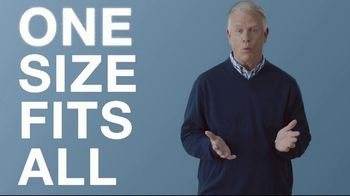 Kane 11 Socks TV Spot, 'Transforming the Way We Wear Socks: 20% Off' Featuring Boomer Esiason - Thumbnail 6