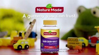 Nature Made Gummies TV Spot, 'Selfies' - Thumbnail 7