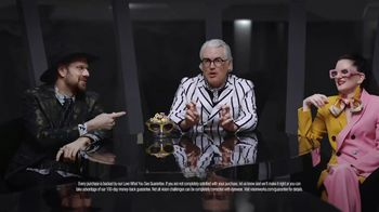 Visionworks TV Spot, 'Air Quotes: BOGO' - 3318 commercial airings
