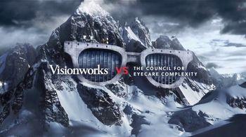 Visionworks TV Spot, 'Air Quotes: BOGO' - Thumbnail 1