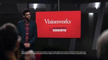 Visionworks TV Spot, 'Air Quotes: BOGO' - Thumbnail 2