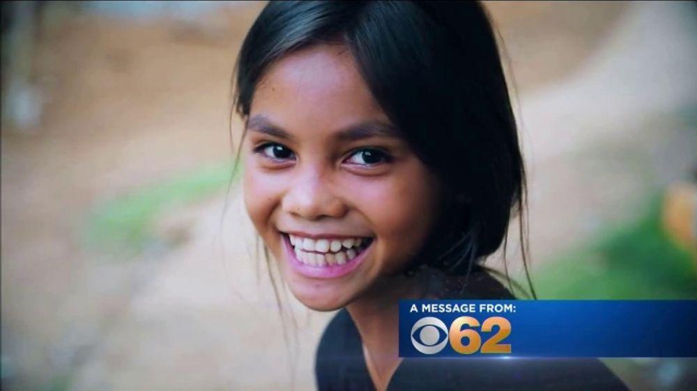 Child Fund TV Commercial, 'Hazel'