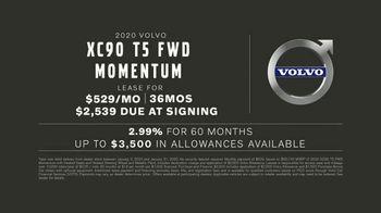 2020 Volvo XC90 TV Spot, 'A Dog's Journey' [T2] - Thumbnail 9