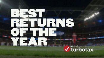 TurboTax TV Spot, 'Return of the Year: Mecole Hardman' - Thumbnail 1