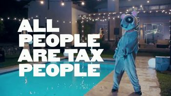 TurboTax TV Spot, 'People Love Photos' Song by Saboten - Thumbnail 9