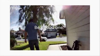 Ring TV Spot, 'Good Neighbors' - Thumbnail 8