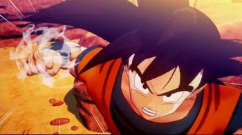 Dragon Ball Z: Kakarot TV Spot, 'Battle It Out' - Thumbnail 5