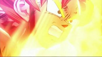Dragon Ball Z: Kakarot TV Spot, 'Battle It Out' - Thumbnail 7