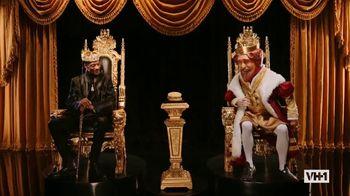 Burger King TV Spot, 'VH1: Whopper Rap' Featuring Snoop Dogg - Thumbnail 10