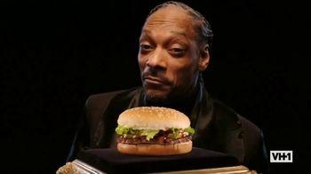 Burger King TV Spot, 'VH1: Whopper Rap' Featuring Snoop Dogg - Thumbnail 6