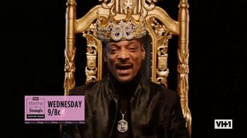 Burger King TV Spot, 'VH1: Whopper Rap' Featuring Snoop Dogg - Thumbnail 8