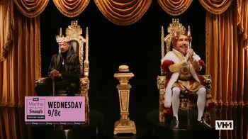 Burger King TV Spot, 'VH1: Whopper Rap' Featuring Snoop Dogg - Thumbnail 9