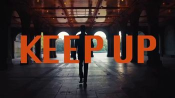 Sony Cameras Alpha Cameras TV Spot, 'Keep Up' - Thumbnail 1