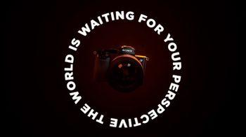 Sony Cameras Alpha Cameras TV Spot, 'Keep Up' - Thumbnail 10